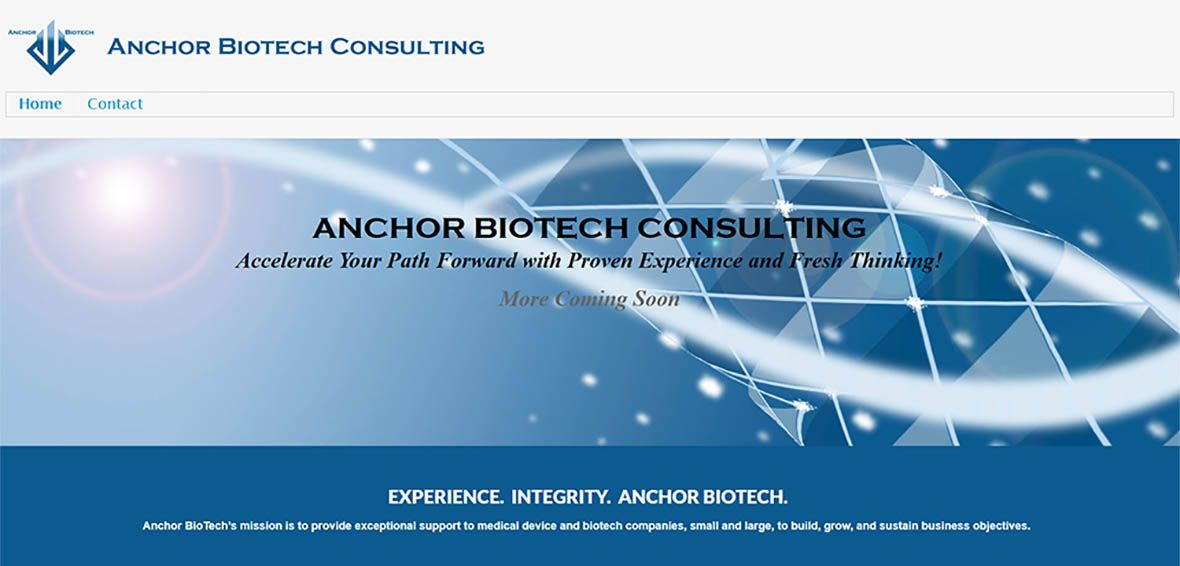 Anchor Biotech Consulting