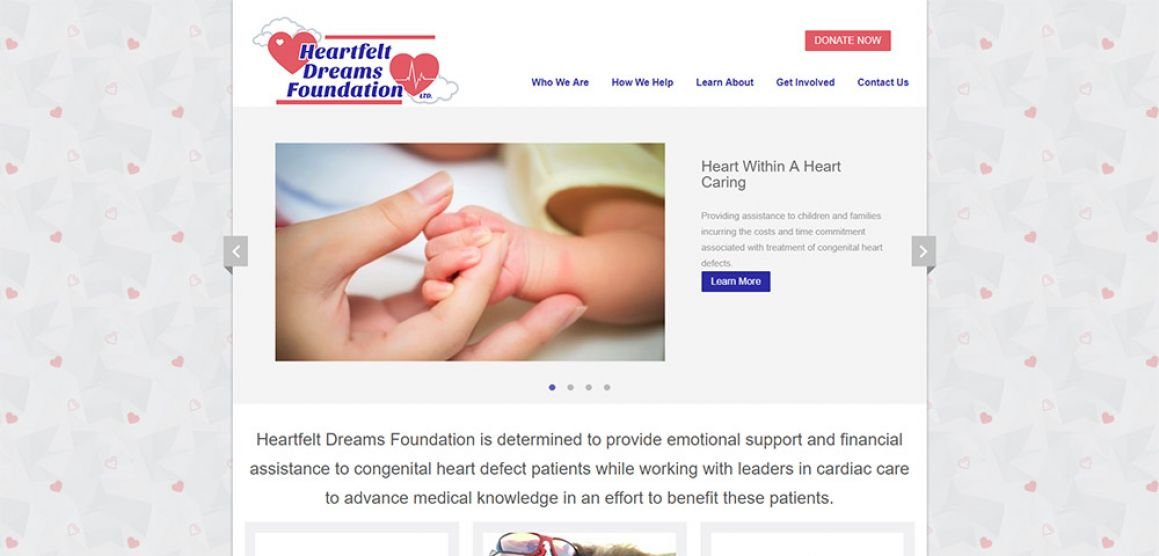 Heartfelt Dreams Foundation