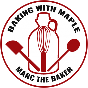 Baking with Maple - Marc the Baker